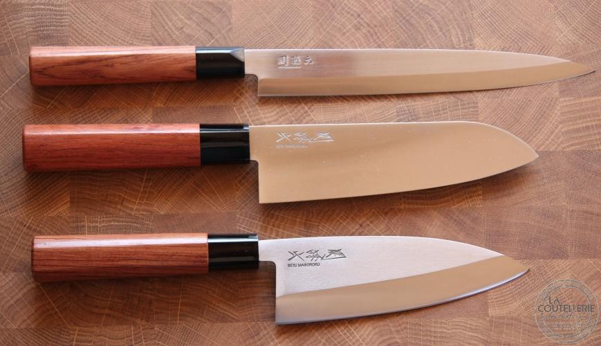 couteau jap conseils